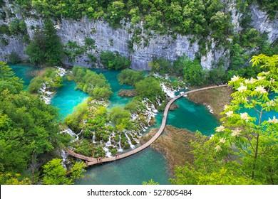 Plitvice Lakes National Park - UNESCO World Heritage Centre