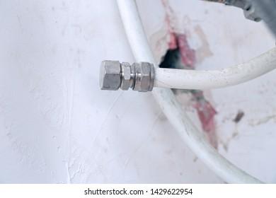 Plumbing Images, Stock Photos & Vectors   Shutterstock