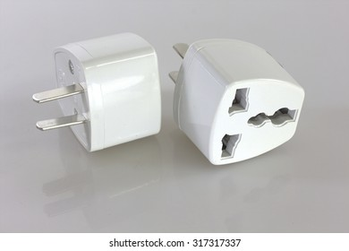 plug socket adapter