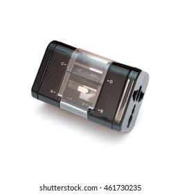 Plug socket adapter