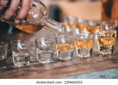 Plum liquor Coffee liqueur spirits lamplight