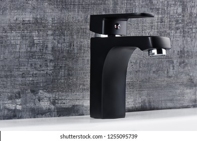 Bathroom Tap High Res Stock Images Shutterstock