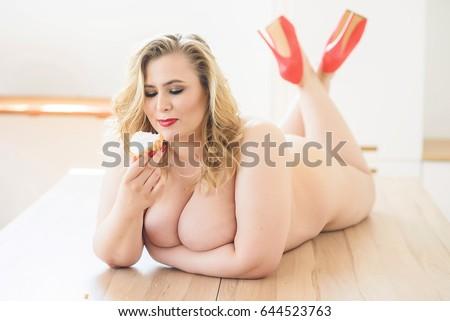 Pussy spread spank