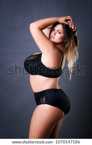 Fat black woman sexy