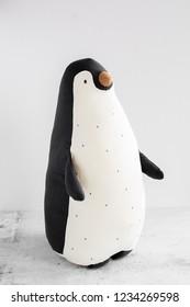 Plush Penguin Stuffed Animal
