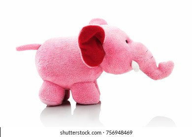 Stuffed Elephant Toy Images Stock Photos Vectors Shutterstock