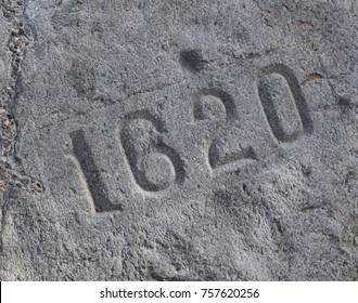 Plymouth Rock Massachusetts