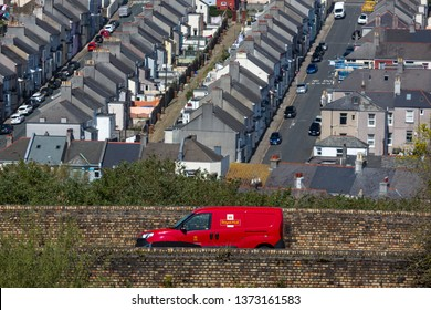 Royal Mail Van Images, Stock Photos & Vectors | Shutterstock