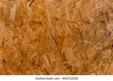 Plywood sheet background.