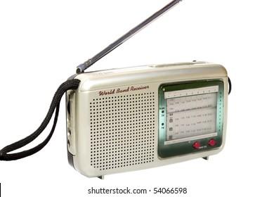 Shortwave Radio Images, Stock Photos & Vectors | Shutterstock