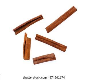 pods cinnamon