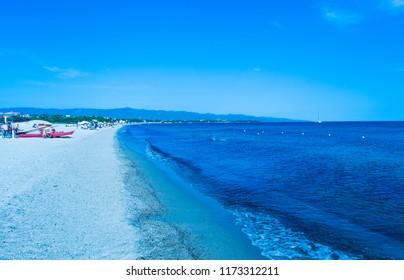 0fe73e6ae9db2 Poetto Beach Quartu Sant Elena