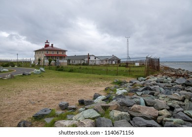 Point Lookout State Park Lighthouse