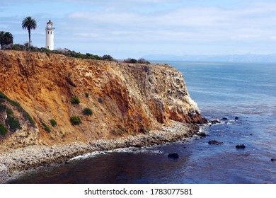 Point Vicente, Rancho Palos Verdes, California