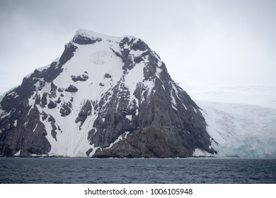 Point Wild, the place of departure from Elephant Island for Shackleton on his epic journey to South Georgia and where his men spent more then 4 months deserted.