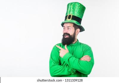 dc9367e35c leprechaun man Images, Stock Photos & Vectors | Shutterstock