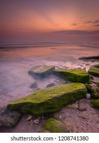 Pok Tunggal Beach, Yogyakarta