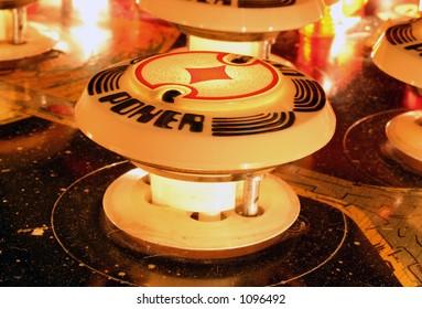 poker bumper