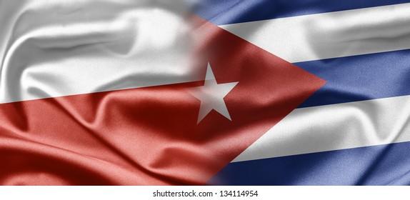 Poland and Cuba