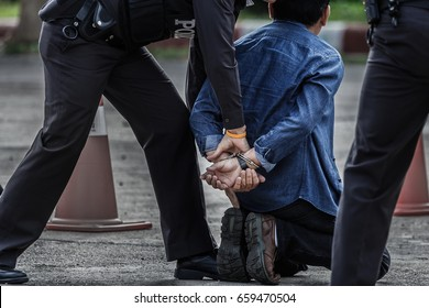 Arrested Images, Stock Photos & Vectors | Shutterstock