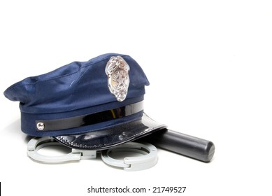 Police Supplies