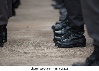 Police Women Training Field Review annual