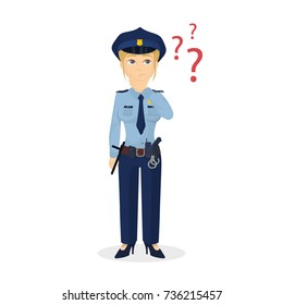 Police Questioning Images, Stock Photos & Vectors | Shutterstock