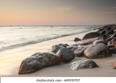 Polish Baltic Sea