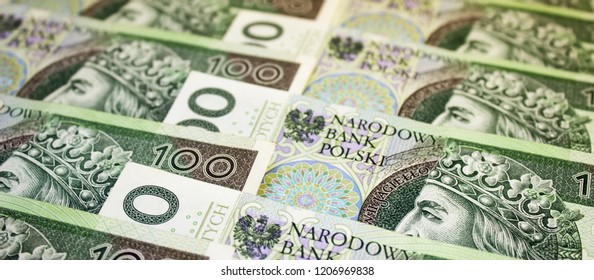 Polish currency is zloty