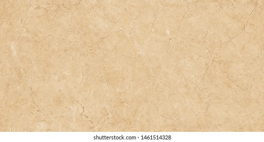 Polished beige marble, Real natural marble stone texture and surface background, Marble texture background, natural breccia marbel for ceramic wall and floor tiles, Beige Marbel pattern Abstract.