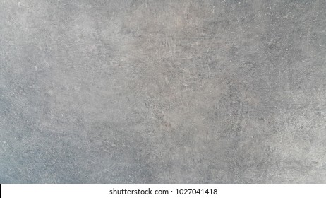 Polished cement floor , gray texture