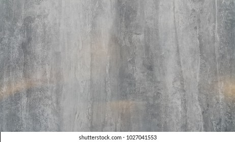 Polished cement wall , gray texture