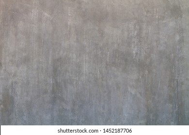 Polished cement wall, loft style Concrete wall surface.