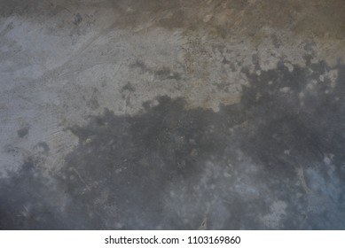 Polished floor background and texture