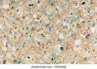 polished granite texture tan cream