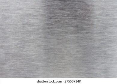 Polished Metal Background Texture