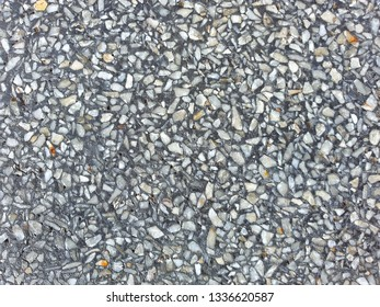 polished stone texture.abstract background. washed sand floor.