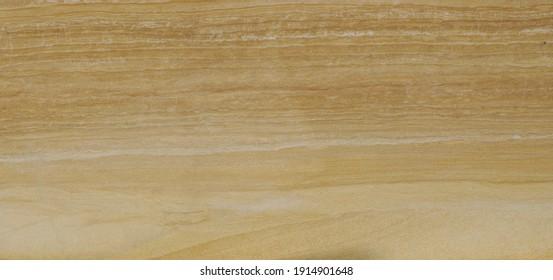 polished teak sandstone surface for countertop