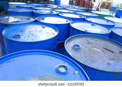 pollutedImpurities in the industry