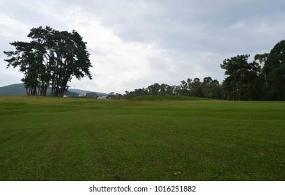 Polo field - Shillong