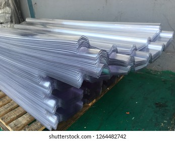 Poly Carbonate Roof Sheets