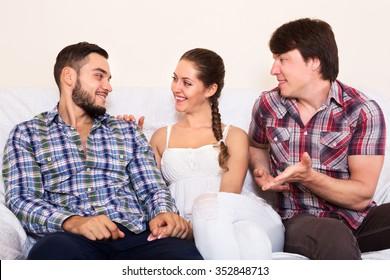 Polyandry Dating