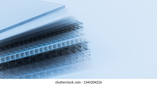 polycarbonate panels roof