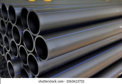 Polyethylene pipe product