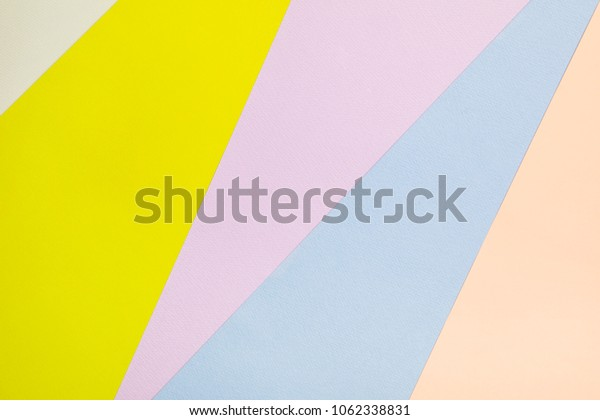 polygonal paper background .