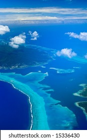 polynesia island