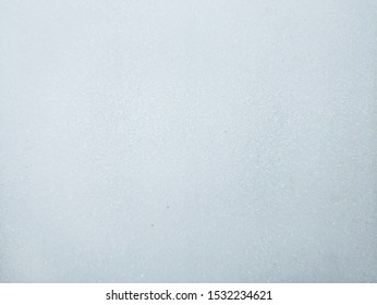 Polystyrene foam texture background, White styrofoam board texture