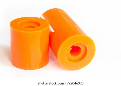Polyurethane bushes Spare part for Industrial.