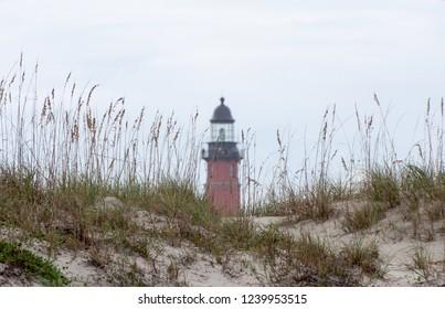 ponce lighthouse florida