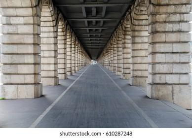 Pont de Bercy - Paris, France